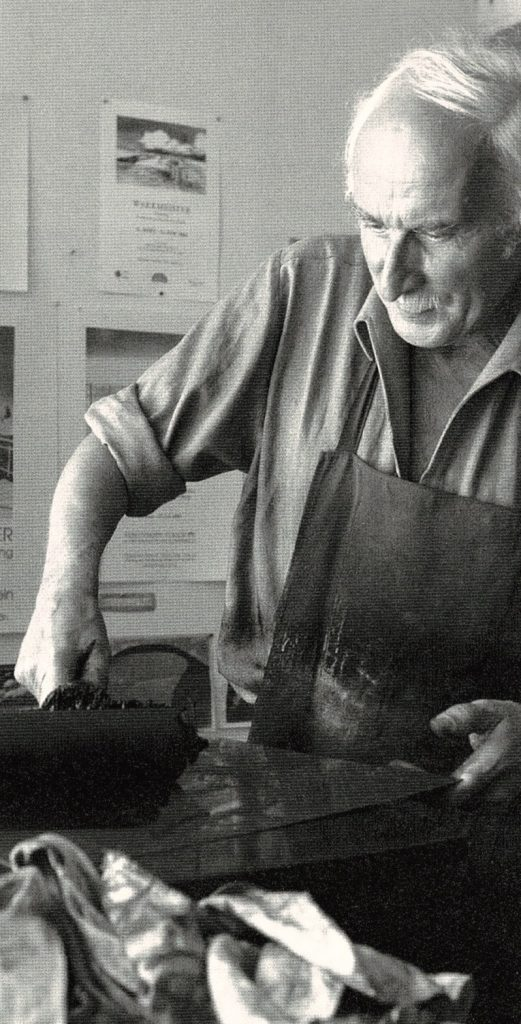 Wolfgang Werkmeister, Portraitfoto